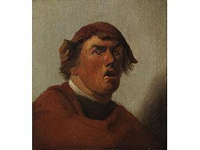 Detail images:  David Teniers, 1610 - 1690, zug.