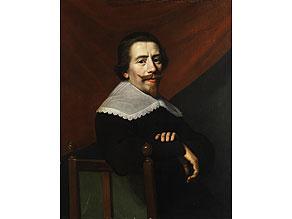 Detail images:  Jacob van Hasselt, 1597 Utrecht - 1674
