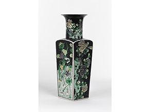 Detail images:  Vier-Jahreszeiten-Vase (Sommer)