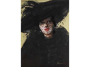 P. Bonnard, Maler des 20. Jahrhunderts