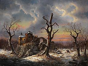 Detail images:  Maler des 19./ 20. Jahrhunderts