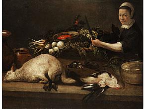 Niederländischer Maler in der Stilnachfolge von Pieter Aertsen, 1507 - 1575