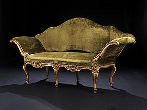 Detail images:  Sofa