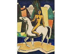 Detail images:  Russischer Maler der ersten Hälfte des 20. Jahrhunderts