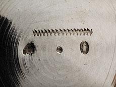 Detail images: Kleine Kaffeekanne