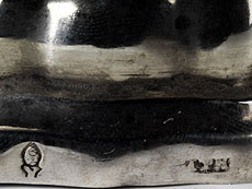 Detail images: Zwei Gewürzschälchen