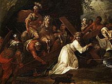 Detail images: Giacomo Del Po, 1652 - 1726, zug.