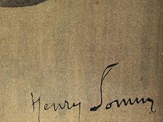Detail images: Henri Somm, 1810 - 1889