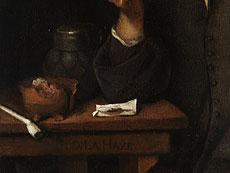 Detail images: Reinier de la Haye, um 1640 Den Haag - nach 1695