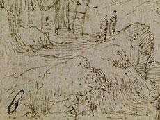 Detailabbildung: Niederländischer Maler des 17. Jahrhunderts