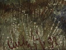 Detail images: Rudolf von Alt, 1812 - 1905 Wien