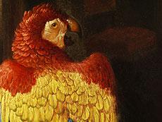Detail images: George Lance, 1802 - 1864