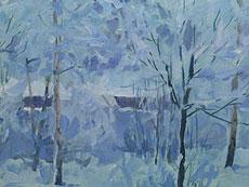 Detail images: Konstantin Lomykin, 1924 - 1993