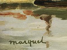 Detail images: Französischer Maler des 19./ 20. Jahrhunderts