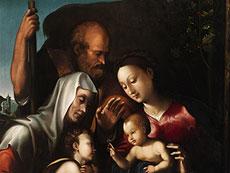 Detail images: Leonardo Grazia, Da Pistoia, 1503 Pistoia - Napoli