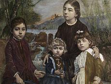 Detail images: Maler des ausgehenden 19. Jahrhunderts