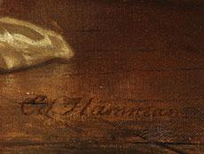 Detail images: Edouard Jean Conrad Hamman, 1819 - 1888