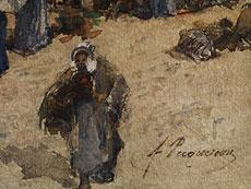 Detail images: Alphonse Ernest Pecquereau, 1831