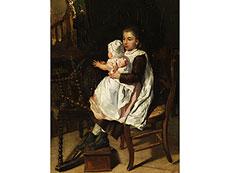 Detail images: Deutscher Maler des 19. Jahrhunderts