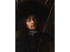 Detail images: Karel Skreta, 1610 - 1674