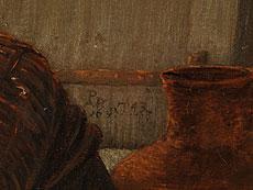 Detail images: Philips Angel I., 1616 Middelburg - um 1683, zug.