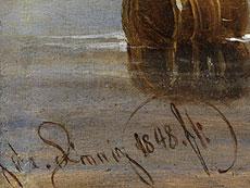 Detail images: Egidius Linnig, 1821 - 1860