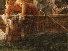 Detail images: Lambert de Hondt, Ca. 1620 - ca. 1665