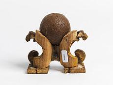 Detail images: Seltenes Kunstkammerobjekt