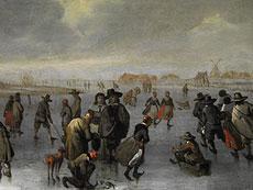 Detail images: Adriaen Lievensz van der Poel, 1626 - 1685