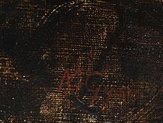 Detail images: Nikolaus Gysis, 1842 - 1901 München
