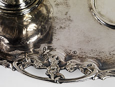 Detail images: Augsburger Schreibset