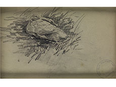 Detail images: Alexander Koester, 1864 Bergneustadt – 1932 München