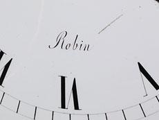 Detail images: Kaminpendule von Robin 1742 - 1799 Paris, Hofuhrmachermeister unter Ludwig XVI