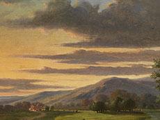 Detail images: Eugène Verboeckhoven, 1799 - 1881, und Louis Pierre Verwee, 1807 - 1877