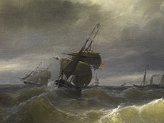 Detail images: Christian Cornelis Kannemans, 1812 – 1884