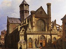 Detail images: Pierre François de Noter, 1779 Waelhem – 1843 Gent Maler im Umkreis von Verboeckhoven