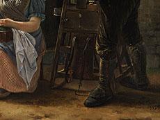 Detail images: Jean Henri de Coene, 1798 - 1866