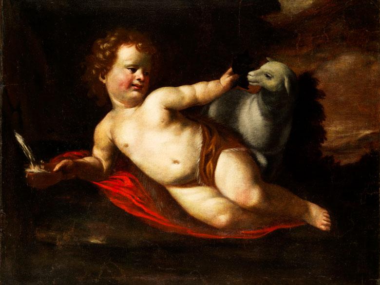 Oberitalienischer Meister des 17. Jahrhunderts