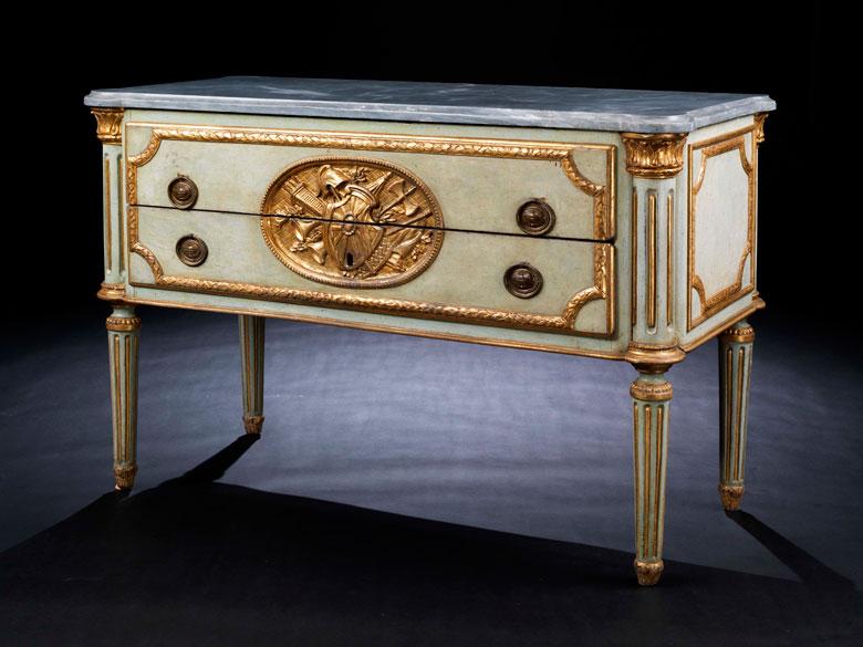 Louis XVI-Kommode