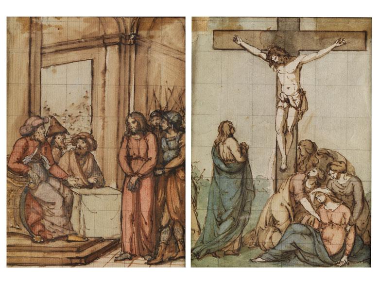 Lucchese Franchi, 1634 - 1709, zug. /Art des,