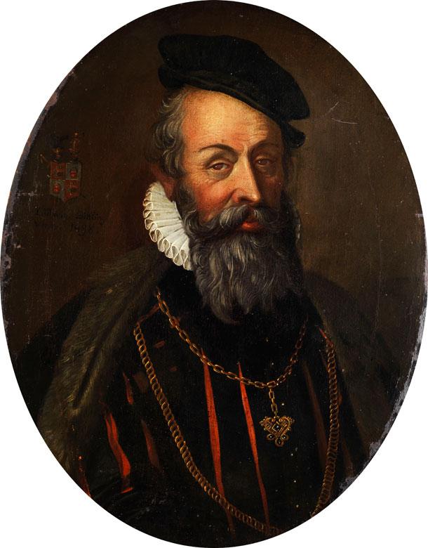 Balthasar Vener (Venner), Maler des 15./ 16. Jahrhunderts