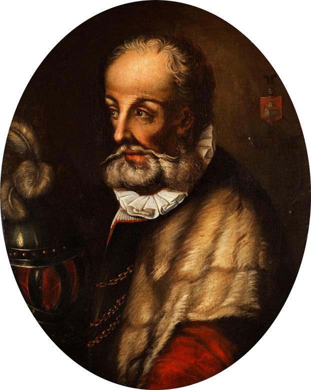 Maler des 16./ 17. Jahrhunderts