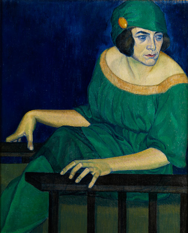 Maurice Asselin, 1882 - 1947