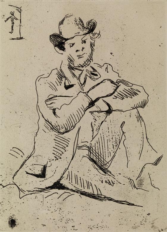 Paul Cézanne, 1839 Aix-en-Provence - 1906