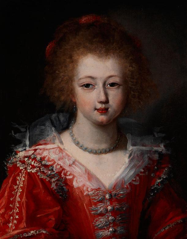 Genueser Maler des 17. Jahrhunderts nach flämischen Vorbildern