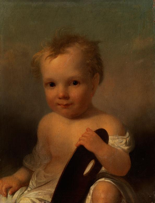 Englischer Maler des 18./ 19. Jahrhunderts