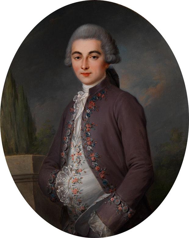 Venezianischer Maler des 18. Jahrhunderts