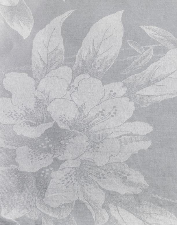 Tafeltuch aus dem Palais des Prinzen Alfons von Bayern