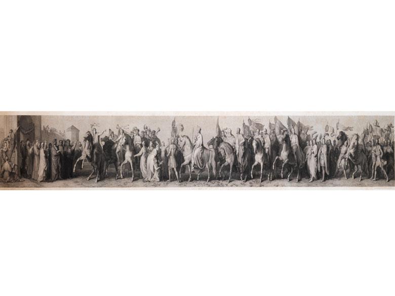 Friedrich Zimmermann Münchner Kupferstecher des ausgehenden 19. Jahrhunderts