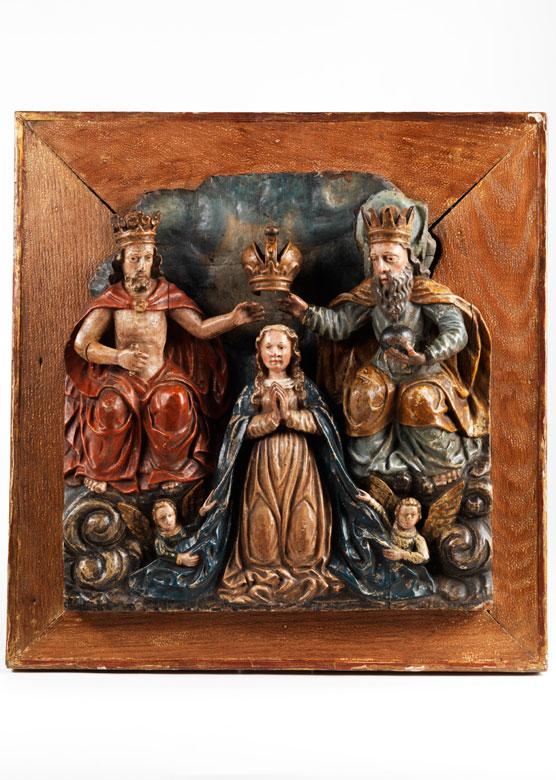Oberrheinischer Meister des 16. Jahrhunderts